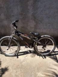 Vendo bicicleta Caloi TRS