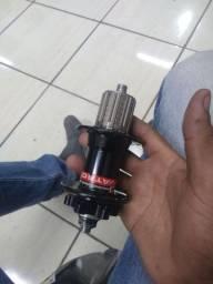 V/T cubo Novatec32f barulhento 10x135