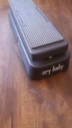 Cry baby Dunlop original (wah wah)