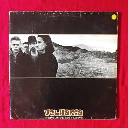 U2 - The Joshua Tree (LP)