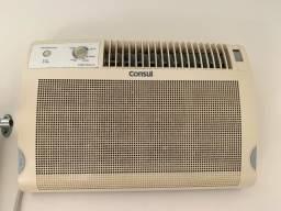 Ar condicionado Cônsul 7500 BTUs