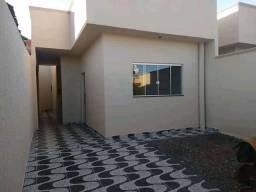 Linda casa no setor solar ville