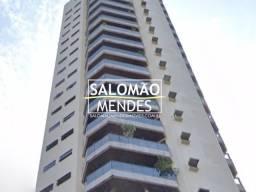 Alto Luxo com 350 m² em Nazaré, 3 vagas soltas -AP00186