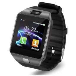 Relógio inteligente Bluetooth Modelo DZ09
