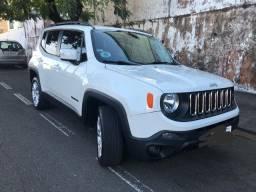 Jeep Renegade Longitude 2015