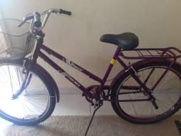 Bicicleta..