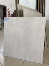 Porcelanato Retificado Dahino Bianco R$ 29,90