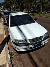 Volkswagen Saveiro City 1.6 2004