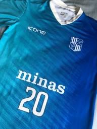 Camisa Oficial Vôlei Minas Tênis Clube