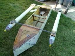 Barco pequeno (compacto) 7 pés
