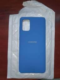 Capinha Samsung A71 original