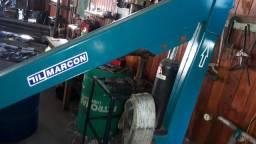 Guincho hidraulico Marcon 2 Toneladas