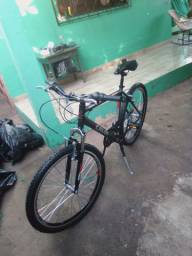 Vendo bicicleta Caloi esporte aro 26  .