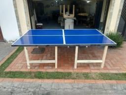 Ping pong/ tenis de mesa
