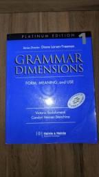 Grammar Dimensions 1