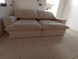 Sofa Retrátil e Reclinável