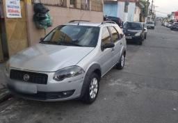 Fiat palio weekend 1.4 trakking 8v 5p
