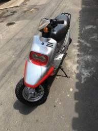 Yamaha bws 49 cc