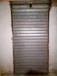 Portão de Rolo