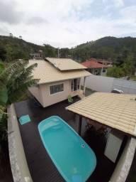 Casa de praia gamboa/Garopaba