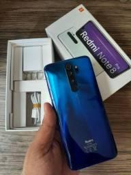 Xiaomi redmi note 8 pró