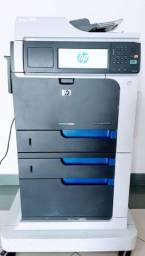 Lote de impressoras Hp4540