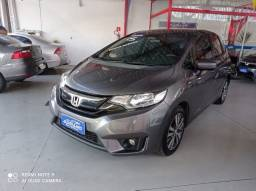 Honda Fit EXL 2015 Baixo KM