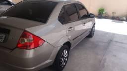 Ford Fiesta Sedan 2008/2009