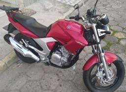 Fazer 250cc 2010