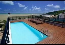Apto a beira Mar Cabo Branco - Temporada