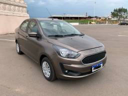 Ford KA 1.0 3 cilindros completo 2020