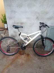 Bicicleta (muito barata)
