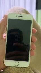 Vendo iPhone 8 64gb R$ 1.900