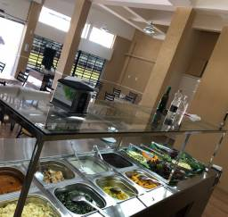 Vendo Restaurante/ Cafeteria