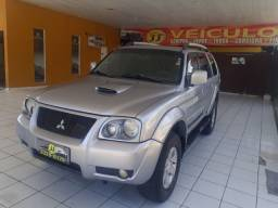 Pagero 2007 diesel mecanica