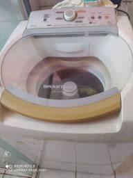 Máquina de lavar Brastemp 9klos