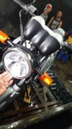 Moto Twister 2005 4.500