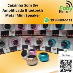 Caixinha  som 3w (mini speaker)