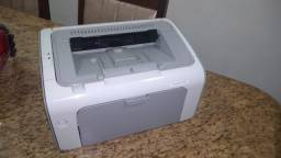 Impressora HP P1102