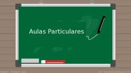 Aula Particular - Matemática e Física Online