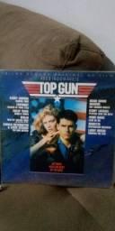 Discos de vinil top gun