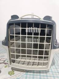 Caixa de Pet Transporte - Semi Novo