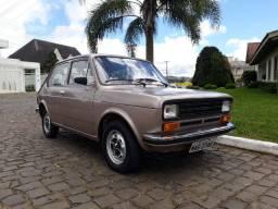 Fiat 147 GL 1978 motor 1050 4m *completo* versão rara original