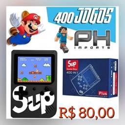 Sup Game Box