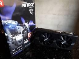 Rx 580 Sapphire Nitro+