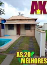 Ks12/ Veja essa casa linda/ conheça conosco