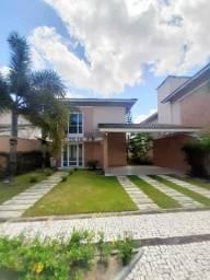(ELI)TR59859. Casa Duplex em Condomínio no Eusébio 167m², 4 suites, 4 Vagas