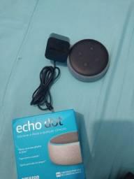 Echo Dot 3ª Geração Alexa