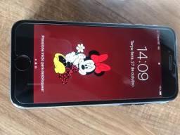 Iphone 6 16 g novinho