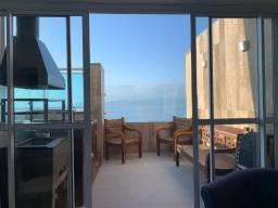 Título do anúncio: Locação temporada de cobertura com 3 suítes e hidromassagem no Porto Real Resort Suítes